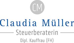 Steuerberatung Claudia Mueller